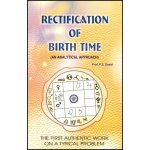 Rectification of Birth Time [English]